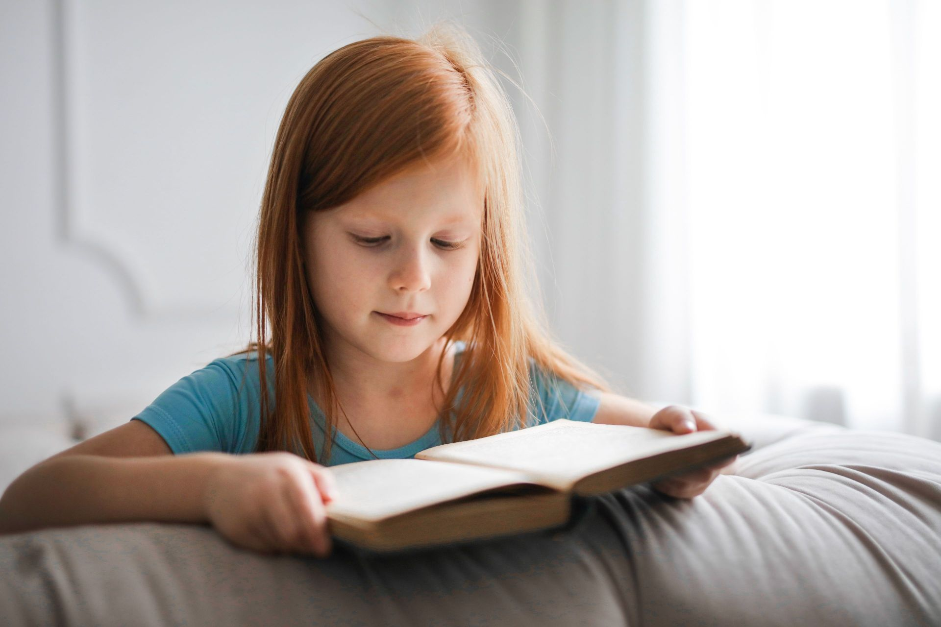 When Should Kids Learn to Read?