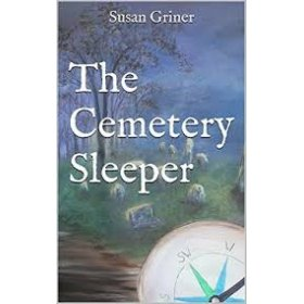 Cemetery Sleeper by susan griner