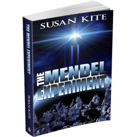 The Mendel Experiment by Susan Kite