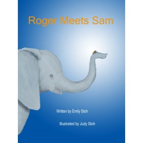 Roger Meets Sam by Emily Stoh