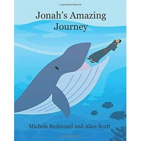 Jonah's Amazing Journey