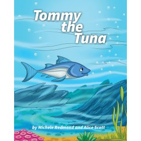 Tommy the Tuna