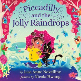 Piccadilly and the Jolly Raindrops